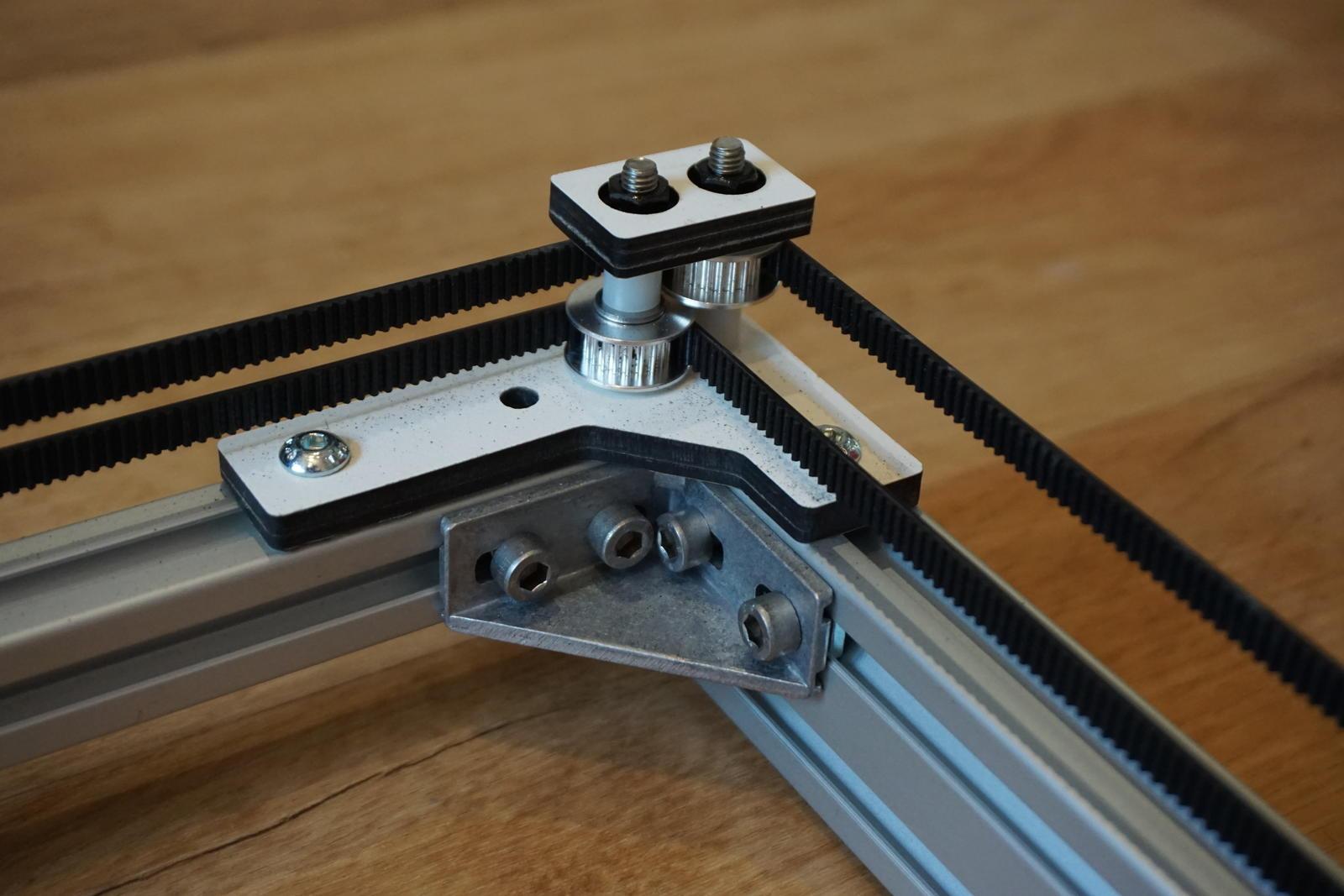 Corexy Portal Mill Laser Der Frickler Net